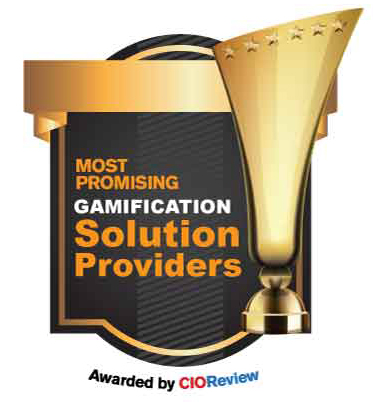 Top Gamification technology Companies