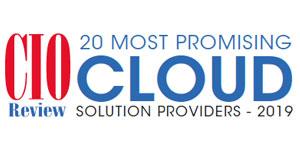 Top 20 Cloud Technology Companies - 2019