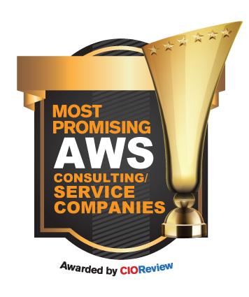 Top AWS Companies