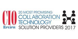20 Most Promising Collaboration Technology Solution Providers 2017