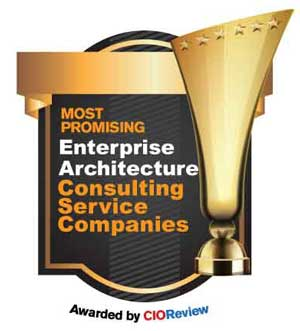 Top Enterprise Architecture Technology Consulting/Service Companies