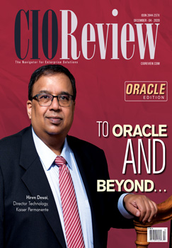 Top 10 Oracle Consulting/Service Companies - 2020