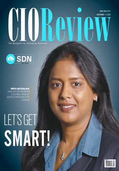 Top 10 SDN Solution Companies - 2020