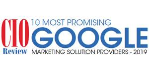 Top 10 Google Marketing Solution Companies - 2019