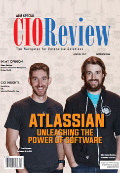 Top 20 ALM Tech Companies - 2017