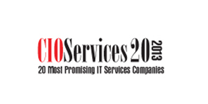 20 Most Promising IT Services Companies 2013