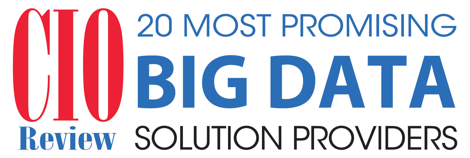 Top 20 Big Data Solution Companies - 2019