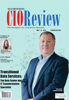 Top 20 Data Center Solution Providers 2016