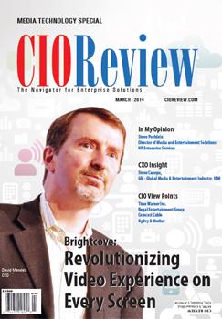 Top 20 Content Management Solution Companies - 2014