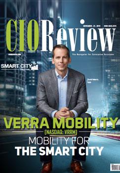 Top 20 Smart City Solution Companies - 2019