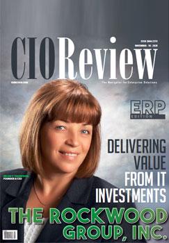 Top 10 ERP Solution Companies - 2020