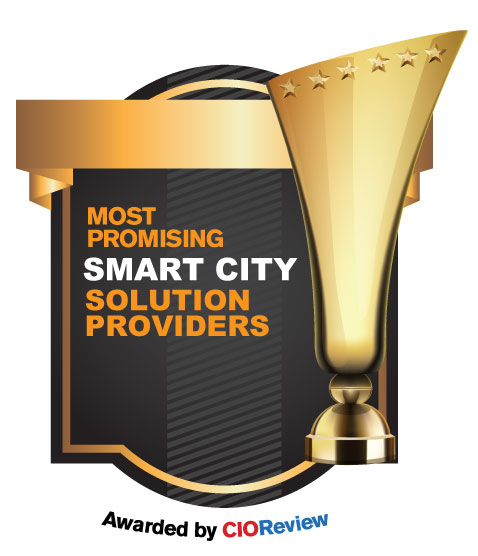 Top Smart City Solution Companies