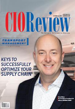 Top 20 Transport Management Solution Companies - 2019