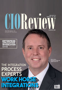 Top 10 Enterprise Application Integration Service Companies – 2021