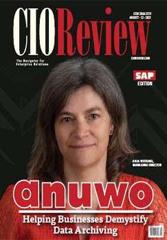 Top 20 SAP Solution Companies - 2021