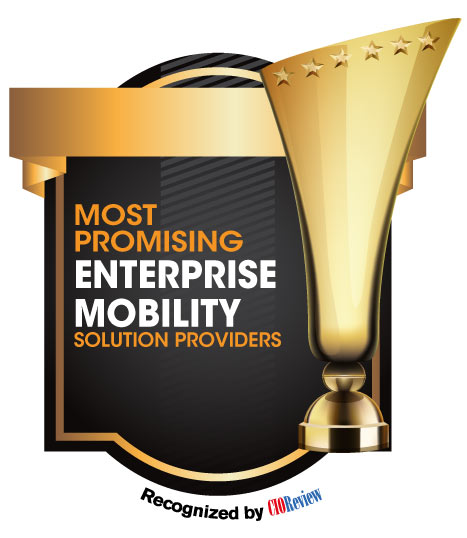 Top Enterprise Mobility Solution Companies