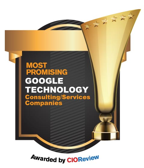 Top Google Technology Consulting/Services Companies