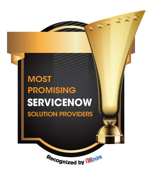Top ServiceNow Solution Companies