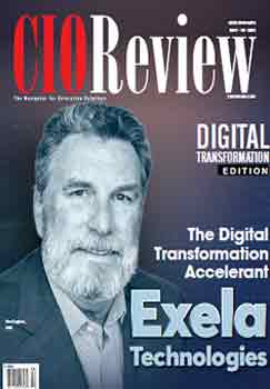 Top 10 Emerging Digital Transformation Solution Companies - 2021
