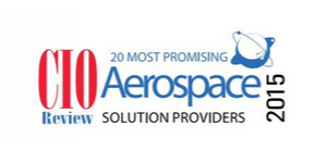 20 Most Promising Aerospace Solution Providers - 2015
