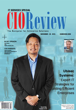Top 50 IT Services Companies 2015