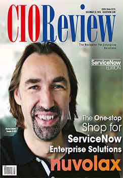 Top 10 ServiceNow Consulting/Service Companies - 2019