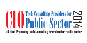 20 Most Promising Technology Consulting Providers for Public Sector