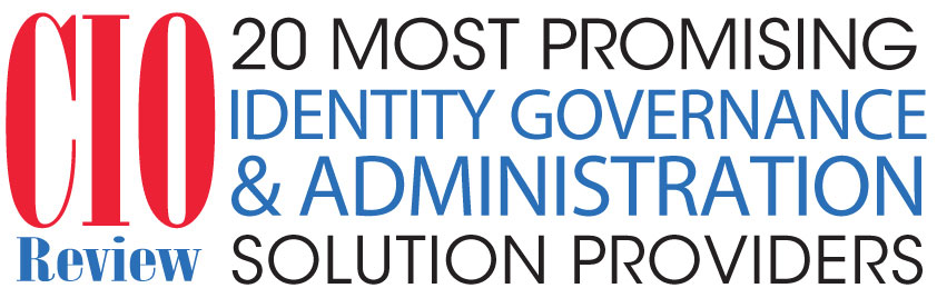 Top 20 Identity Governance and Administration Tech Companies - 2018