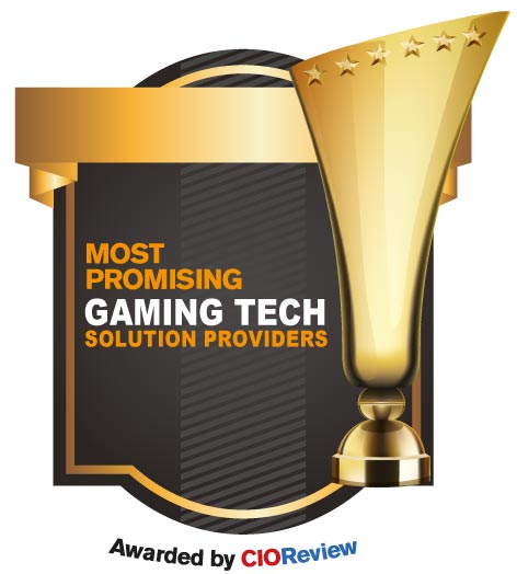 Top Gaming Tech solution Companies