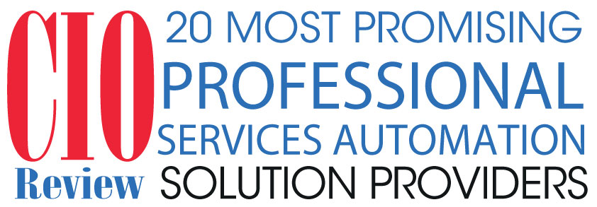 Top 20 Professional Services Automation Solution Companies - 2019