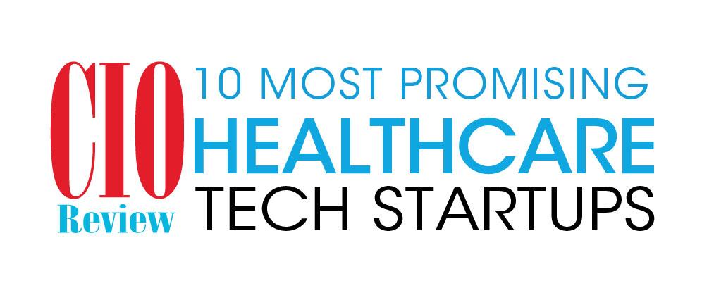 Top Healthcare Tech Startups