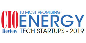 Top 10 Energy Tech Startups- 2019