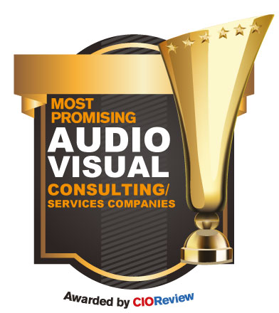 Top Audiovisual Consulting/Services Companies