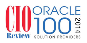 Oracle 100 Solution Providers - 2014