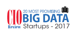 20 Most Promising Big Data Startups - 2017