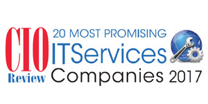 20 Most Promising IT Services Companies 2017
