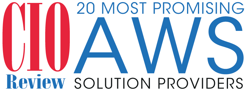 Top 20 AWS Solution Providers - 2018