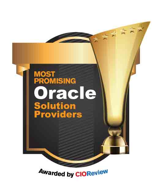 Top Oracle Solution Companies