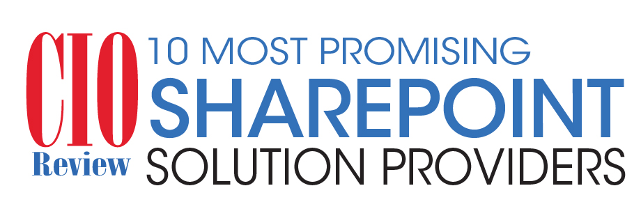 Top 10 SharePoint Solution Companies - 2019
