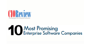 10 Most Promising Enterprise Software Companies 2013