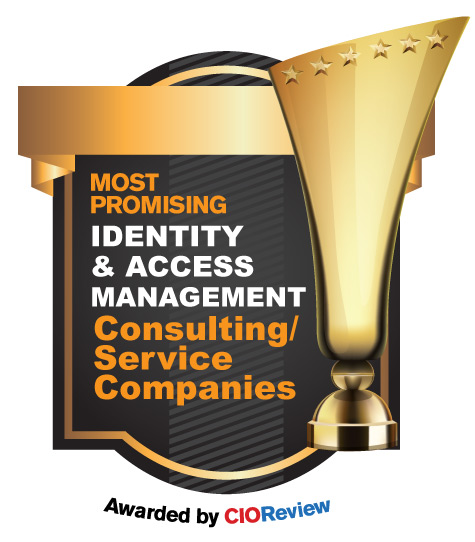 Top IAM Consulting/Service Companies