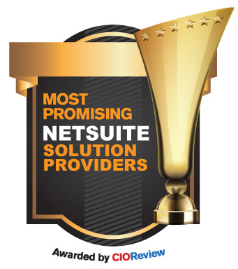 Top Netsuite Solution Companies