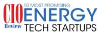 Top 10 Energy Tech Startups