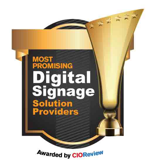 Top Digital Signage Solution Companies