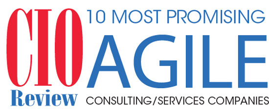 Top 10 Agile Consulting/Services Companies - 2018