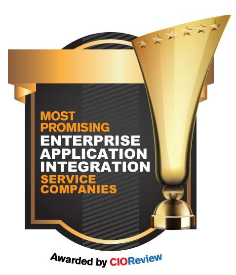 Top Enterprise Application Integration Service Companies