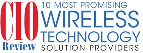 Top 10 Wireless Technology Solution Companies - 2020
