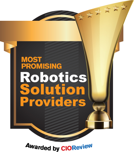 Top Robotics Solution Companies