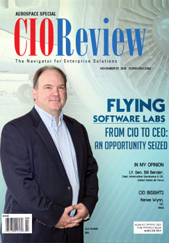 20 Most Promising Aerospace Solution Providers - 2016
