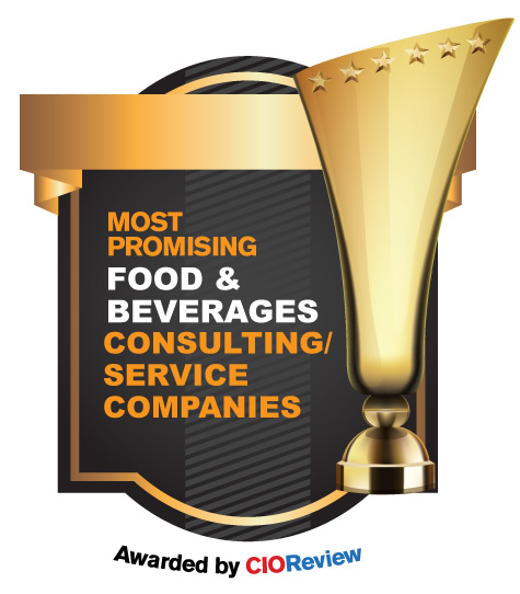 Top Food and Beverages Consulting/Service Companies